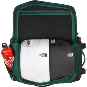 The North Face Rolling Thunder 22 Trolley Night Green/Tin Grey